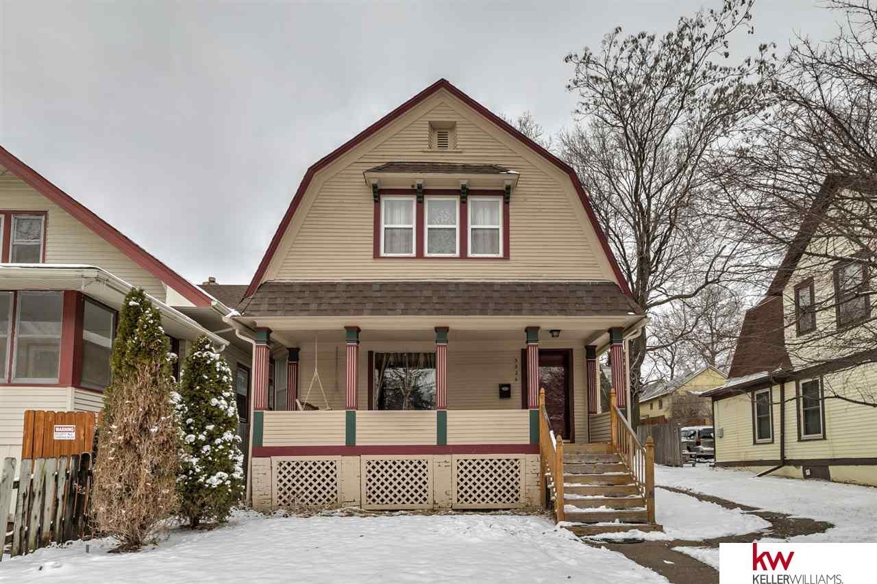 Photo of 3324 Myrtle Avenue  Omaha  NE