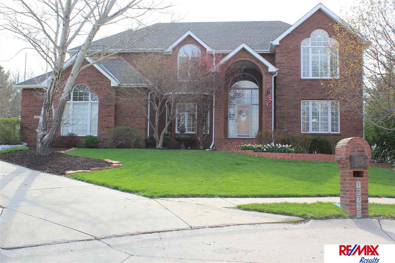 Photo of 16729 Marcy Circle  Omaha  NE