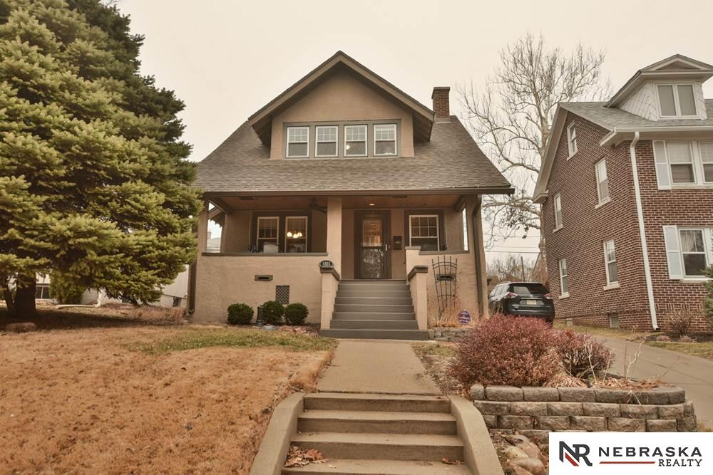Photo of 4806 Harney Street  Omaha  NE
