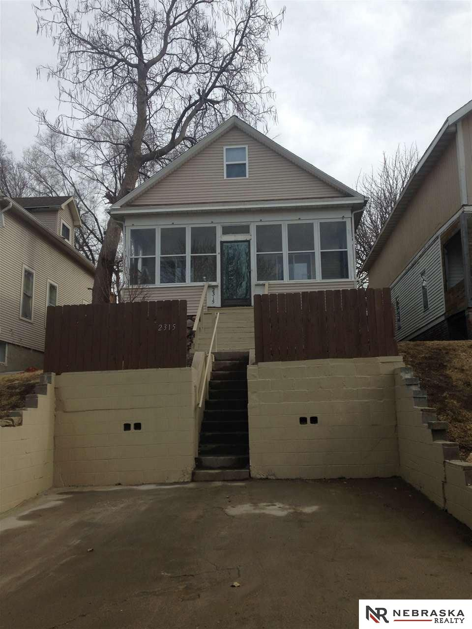 Photo of 2315 S 12th Street  Omaha  NE