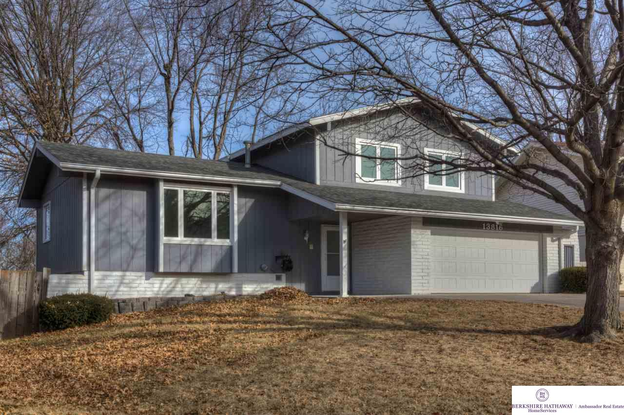 Photo of 13816 Washington Circle  Omaha  NE