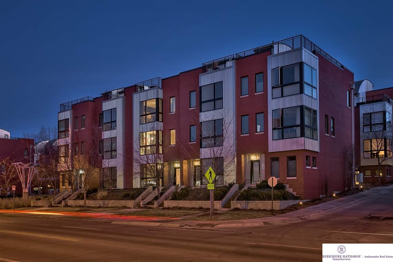 Photo of 1139 Leavenworth Street  Omaha  NE