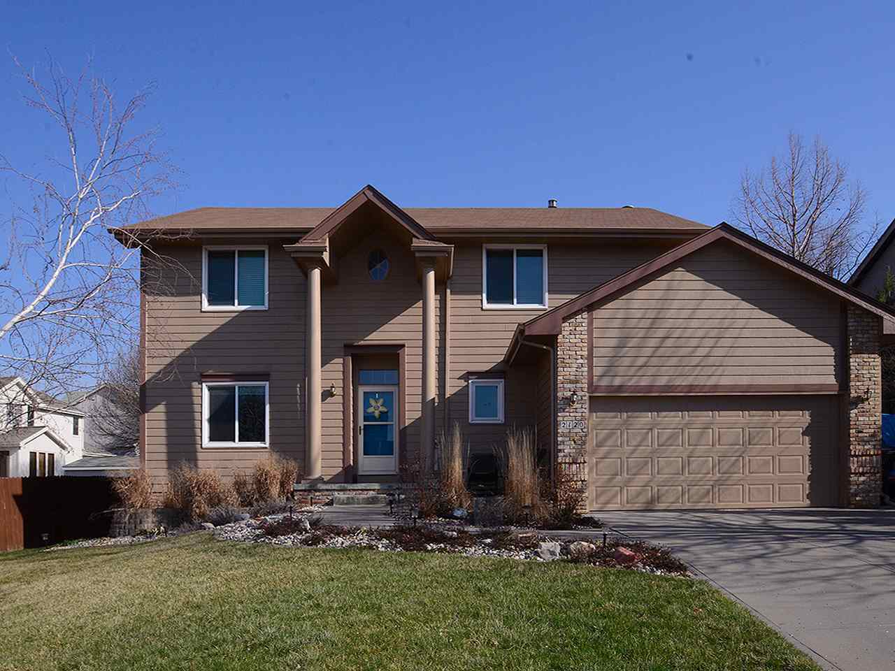 Detached Housing, 2 Story - Papillion, NE (photo 1)
