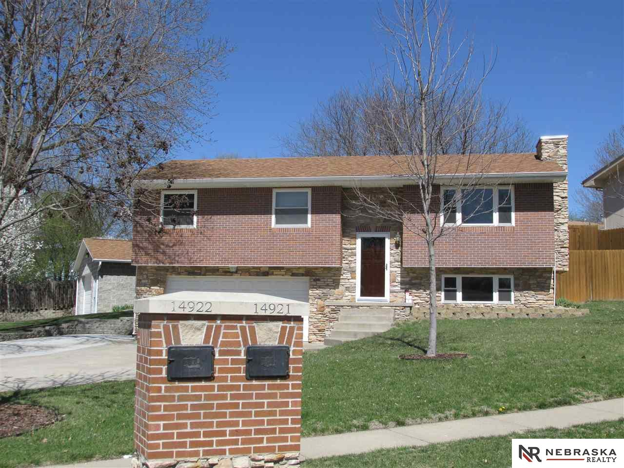Photo of 14922 Olive Street  Omaha  NE