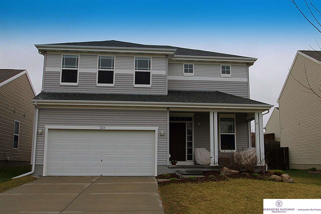 Photo of 1524 N 208 Terrace  Omaha  NE