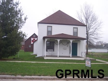 Photo of 126 N Pine Street  Dodge  NE