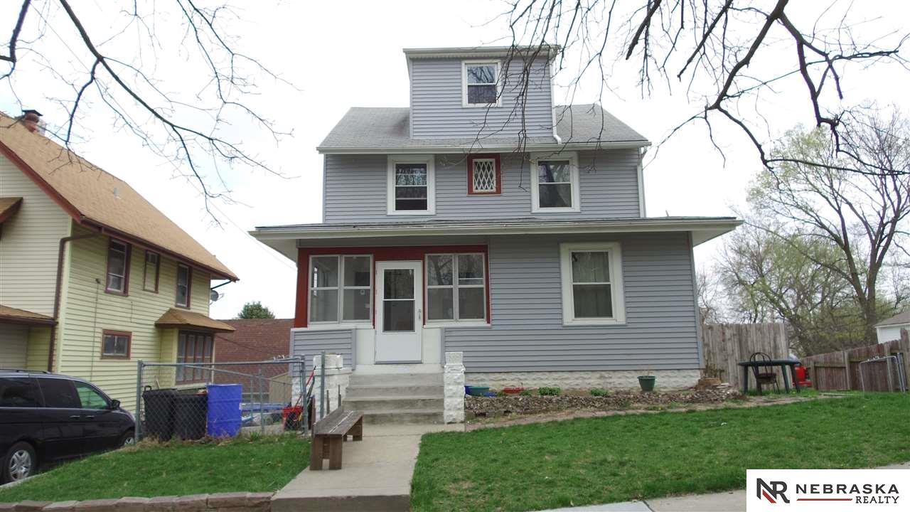 Photo of 4107 S 22 Street  Omaha  NE