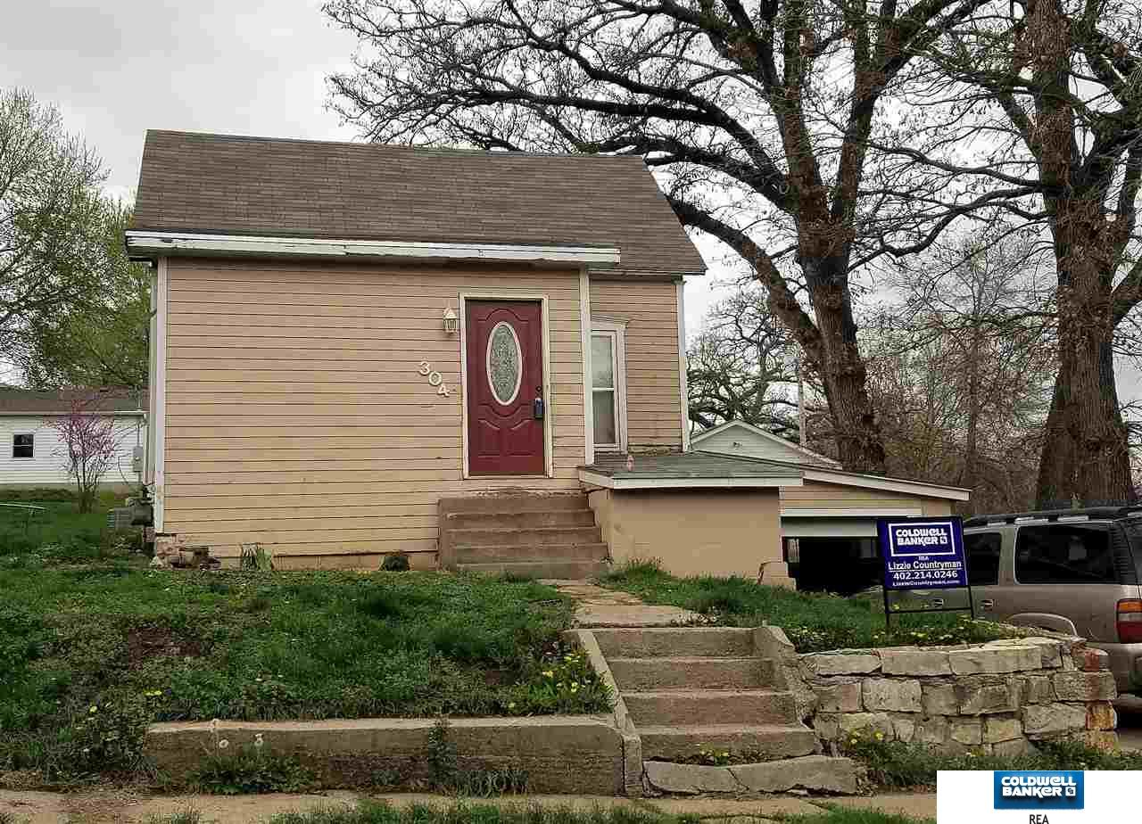 Photo of 304 W E Street  Weeping Water  NE
