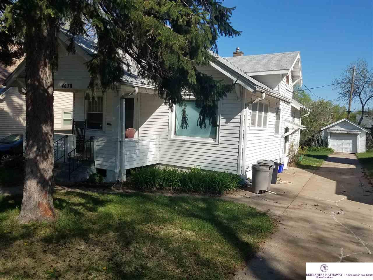 Photo of 4678 Woolworth Avenue  Omaha  NE