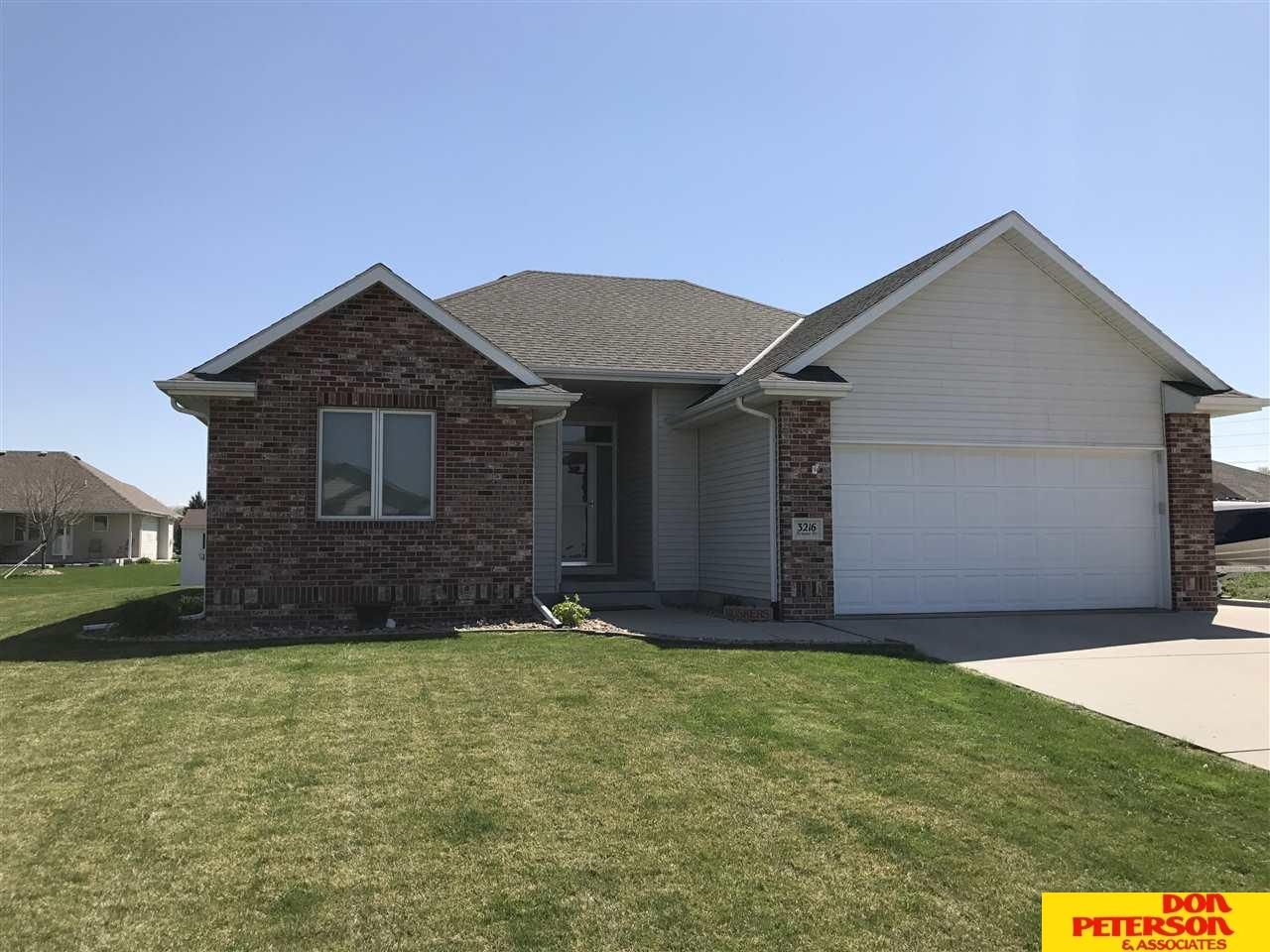 Photo of 3216 N Armour Drive  Fremont  NE