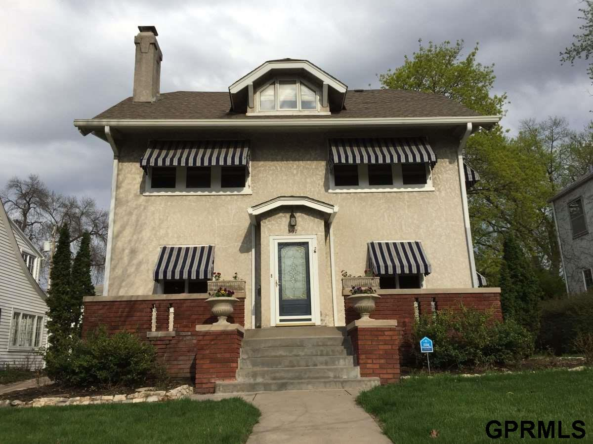 Photo of 307 S 52ND Street  Omaha  NE