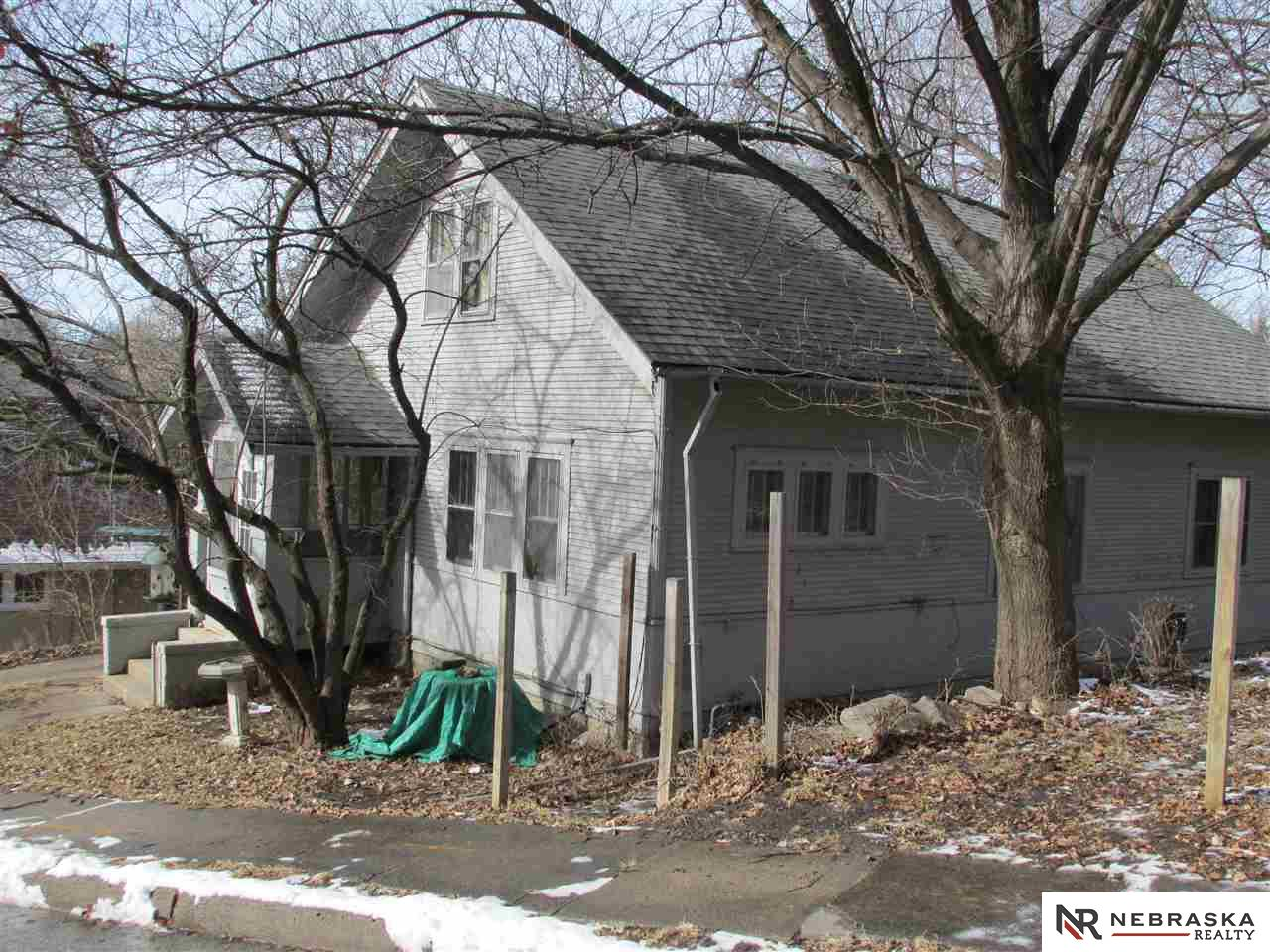Photo of 406 McGee Avenue  Council Bluffs  NE