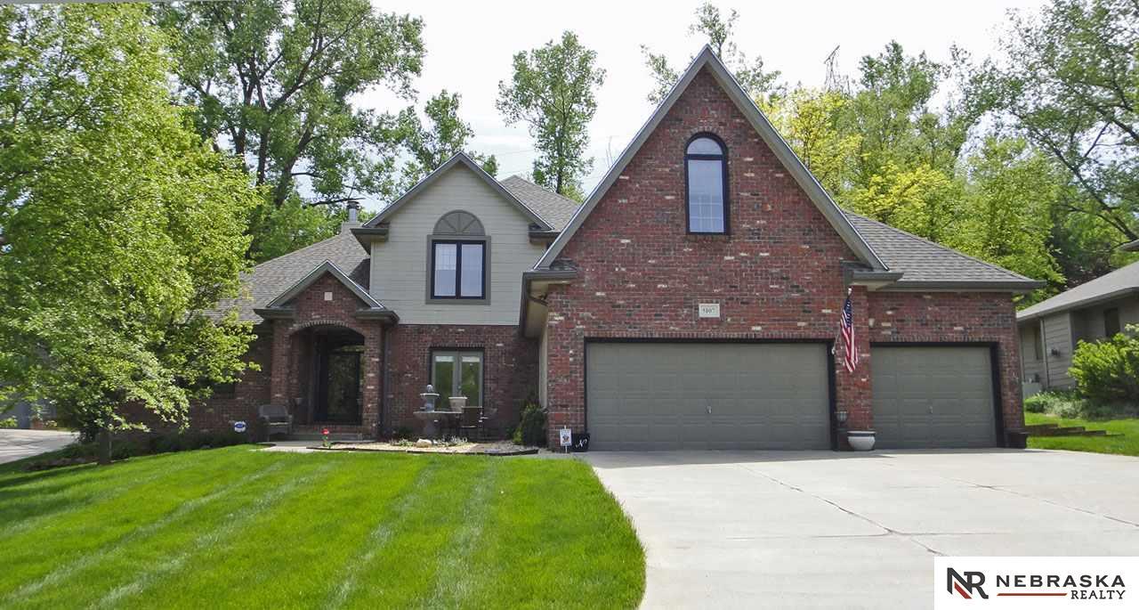 Photo of 5107 Raven Oaks Drive  Omaha  NE