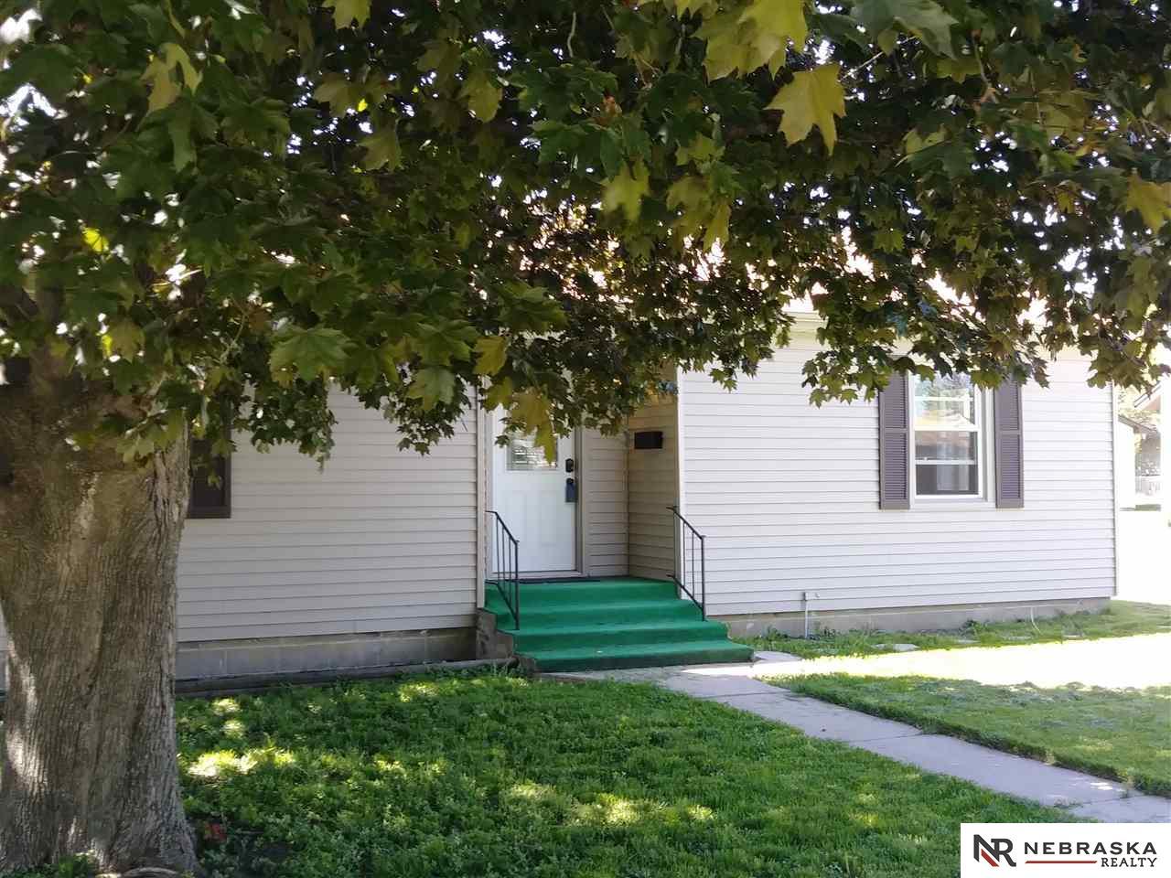 Photo of 2221 Jackson Street  Blair  NE