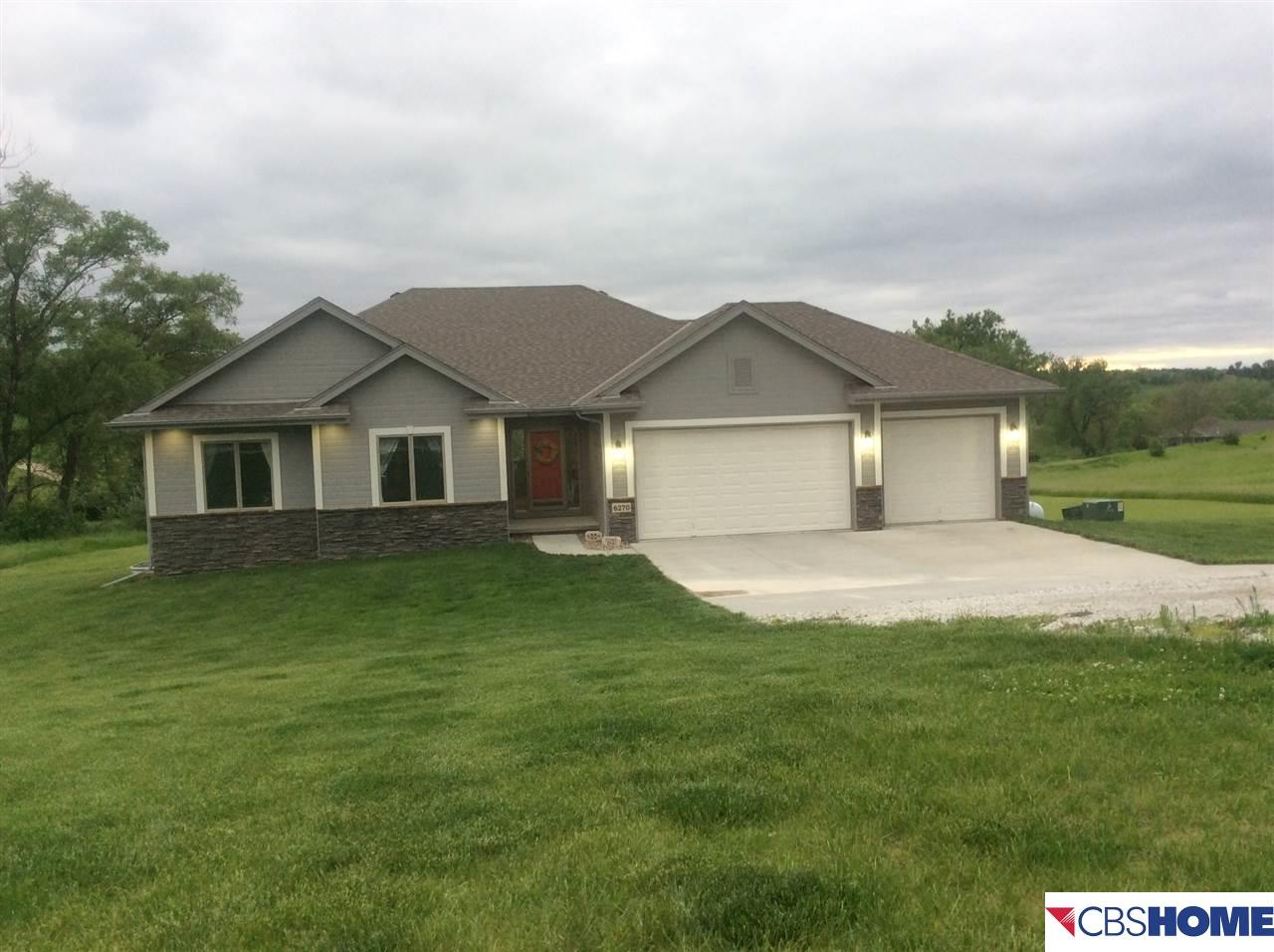 Photo of 6270 Glen Oaks Drive  Fort Calhoun  NE