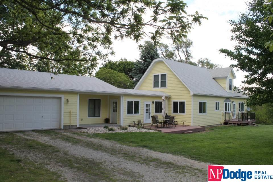 Detached Housing, 2 Story - Glenwood, IA (photo 1)