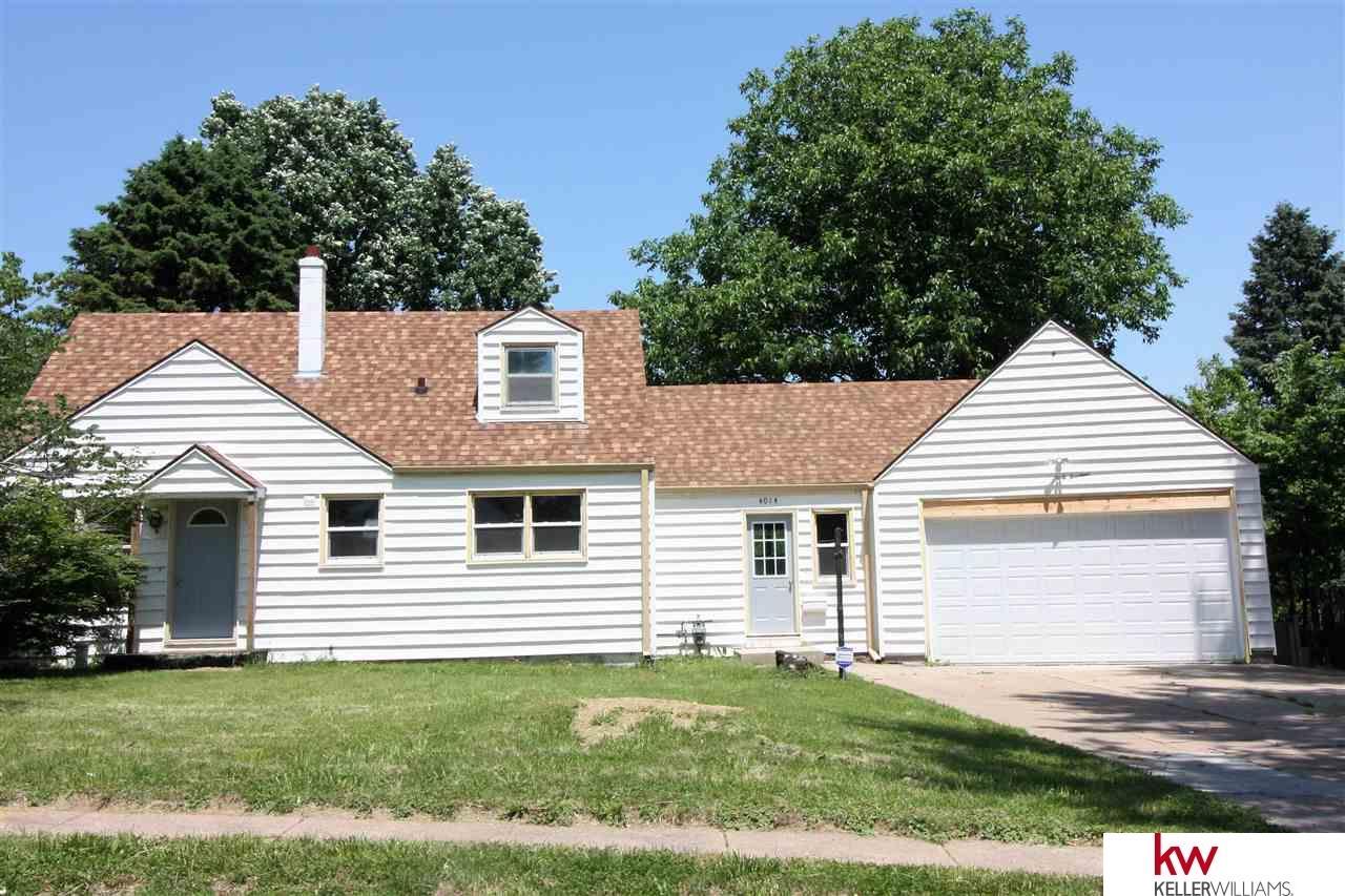 Photo of 4014 Bauman Avenue  Omaha  NE