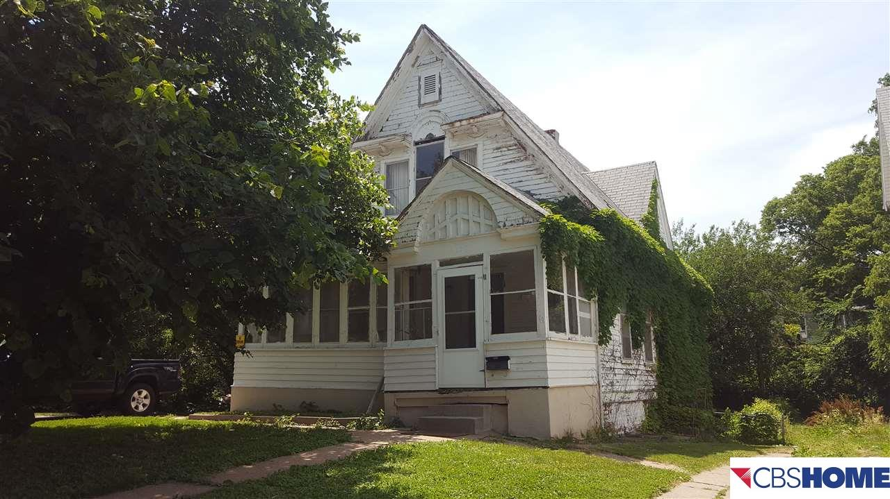 Photo of 1118 S 27 Street  Omaha  NE