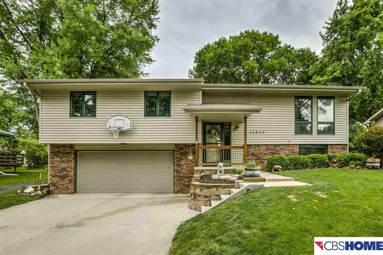 Photo of 14805 Walnut Grove Circle  Omaha  NE