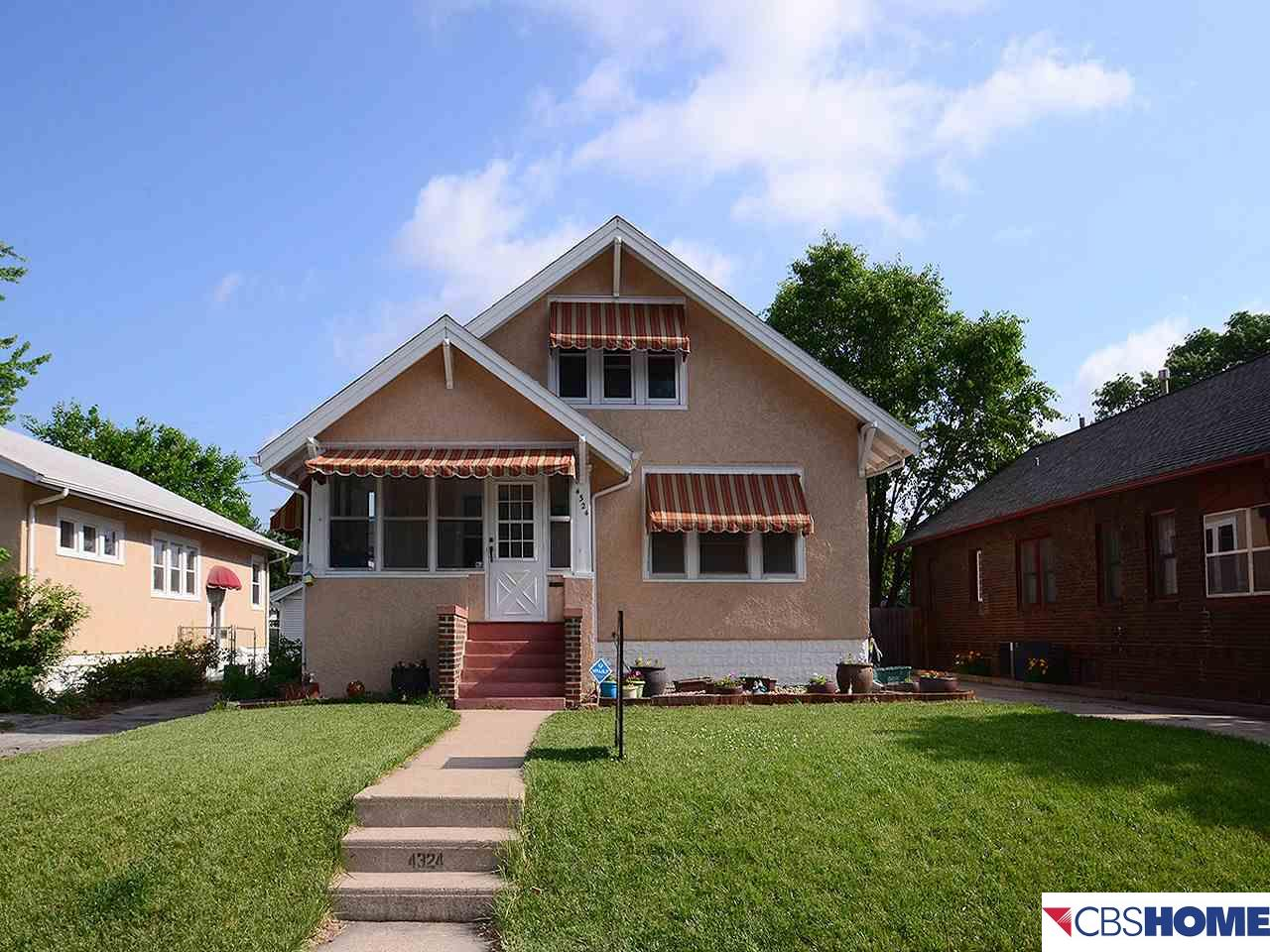 Photo of 4324 Barker Avenue  Omaha  NE