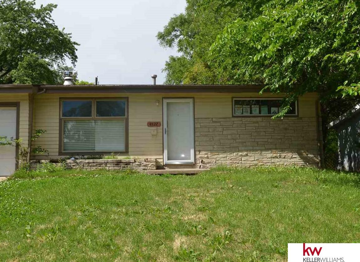 Photo of 4422 Vernon Avenue  Omaha  NE