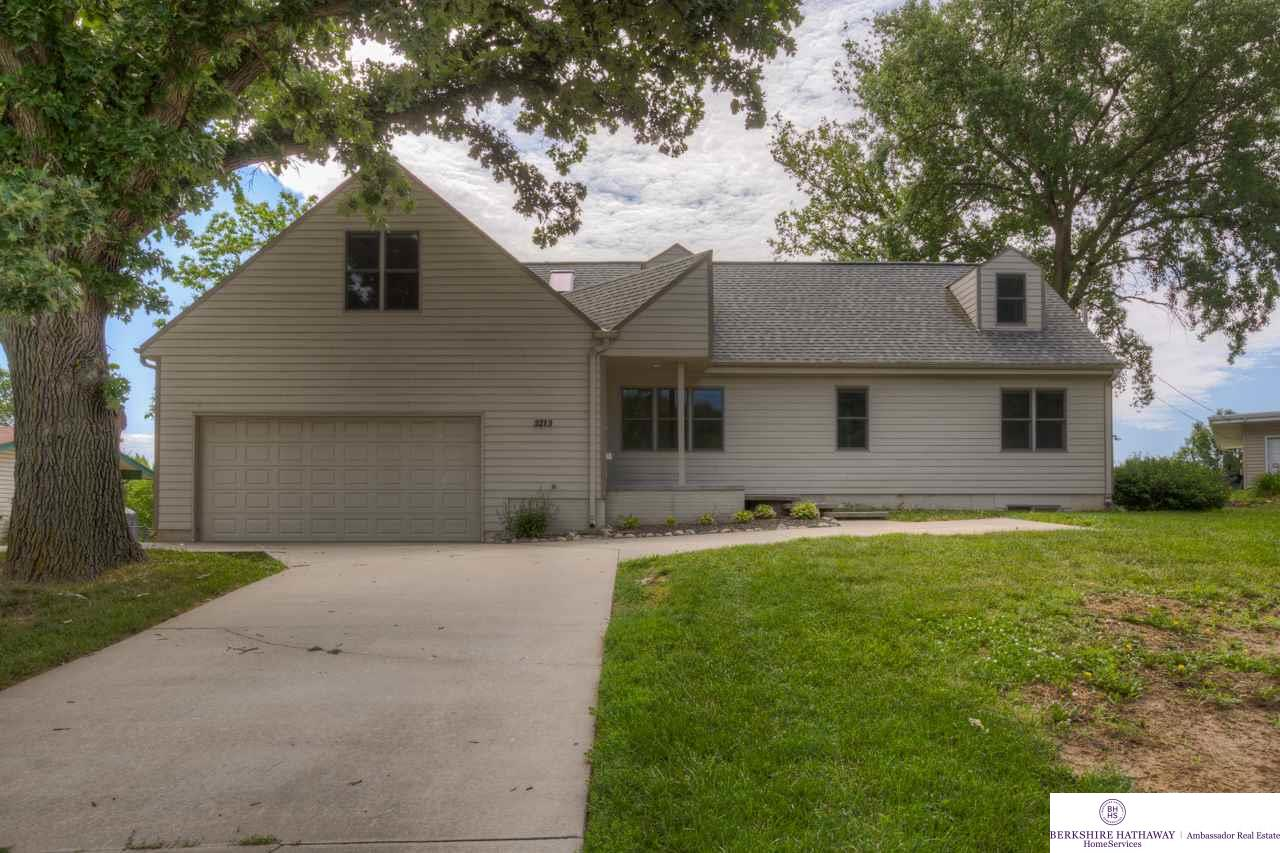Photo of 3213 Paddock Road  Omaha  NE