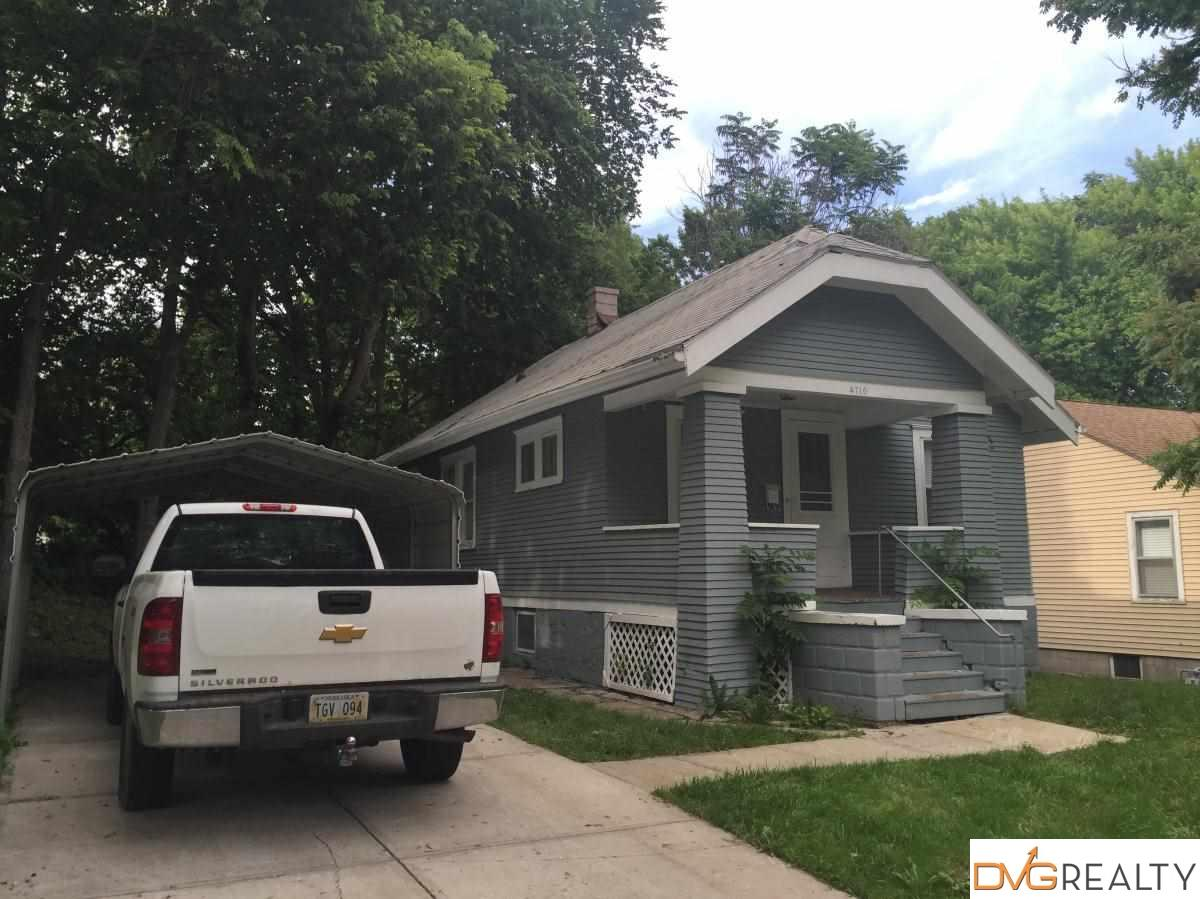 Photo of 4710 Franklin Street  Omaha  NE