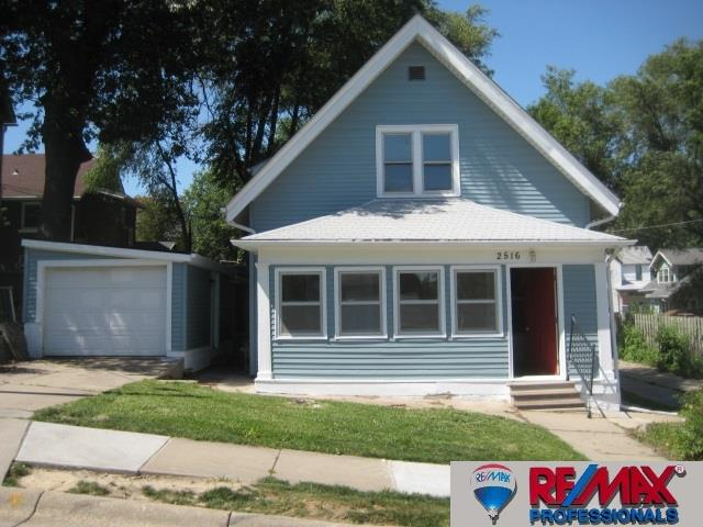 Photo of 2516 woolworth Avenue  Omaha  NE