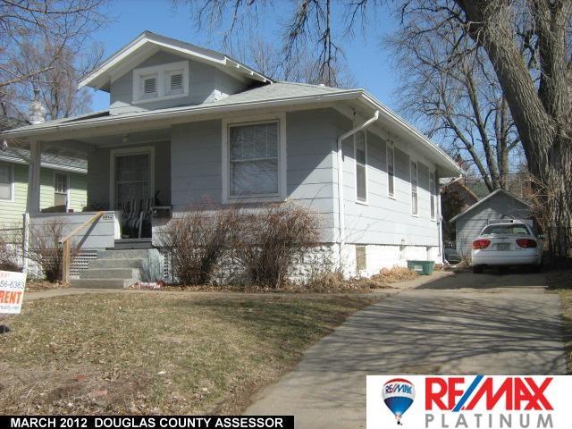 Photo of 3335 N 55 Street  Omaha  NE