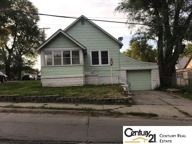 Photo of 1220 Bancroft Street  Omaha  NE