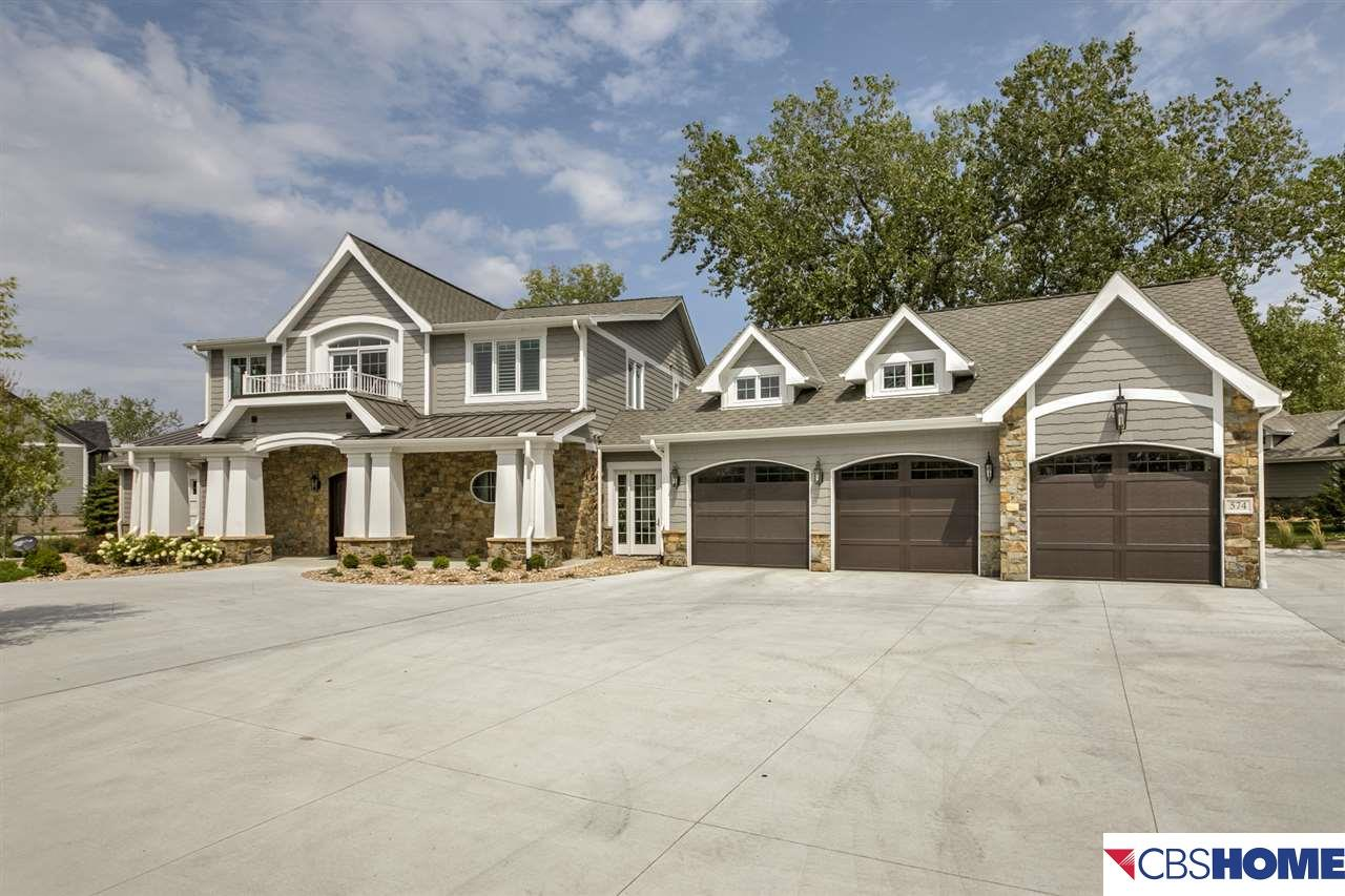 Photo of 574 Osprey Lane  Ashland  NE