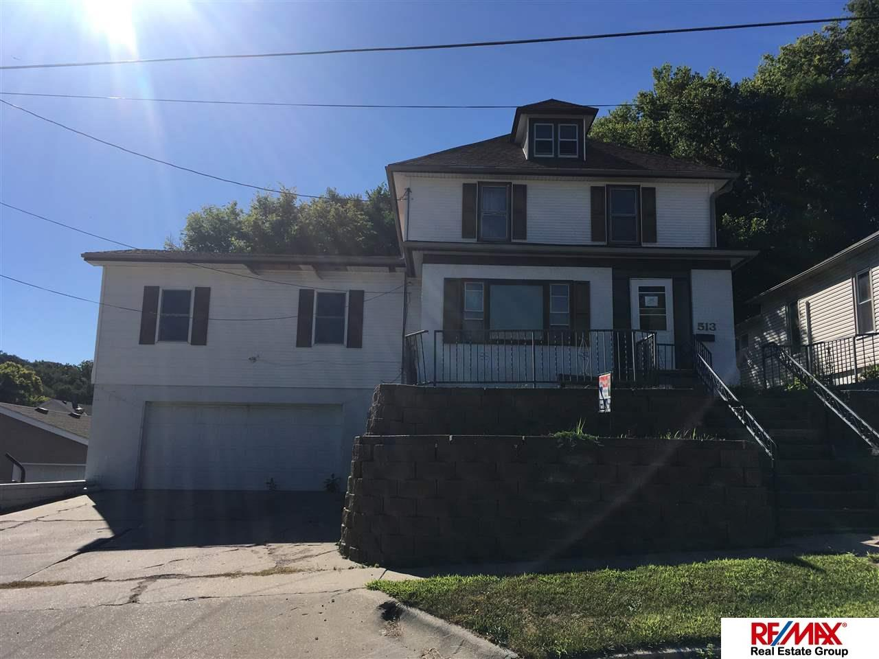 Photo of 513 Voorhis Street  Council Bluffs  IA