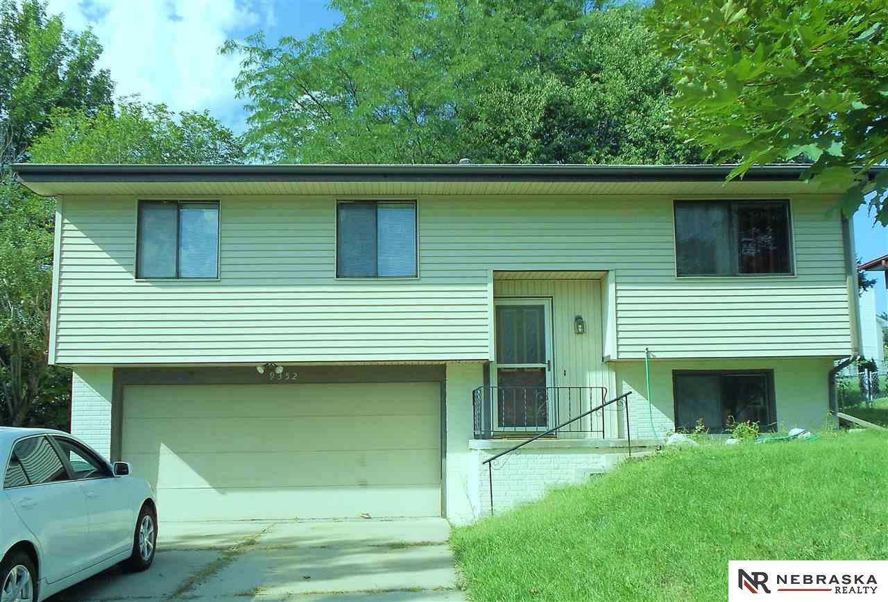 Photo of 9352 Maplewood Boulevard  Omaha  NE
