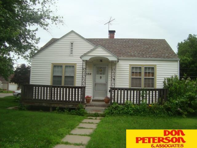 Photo of 584 W 20th Street  Fremont  NE