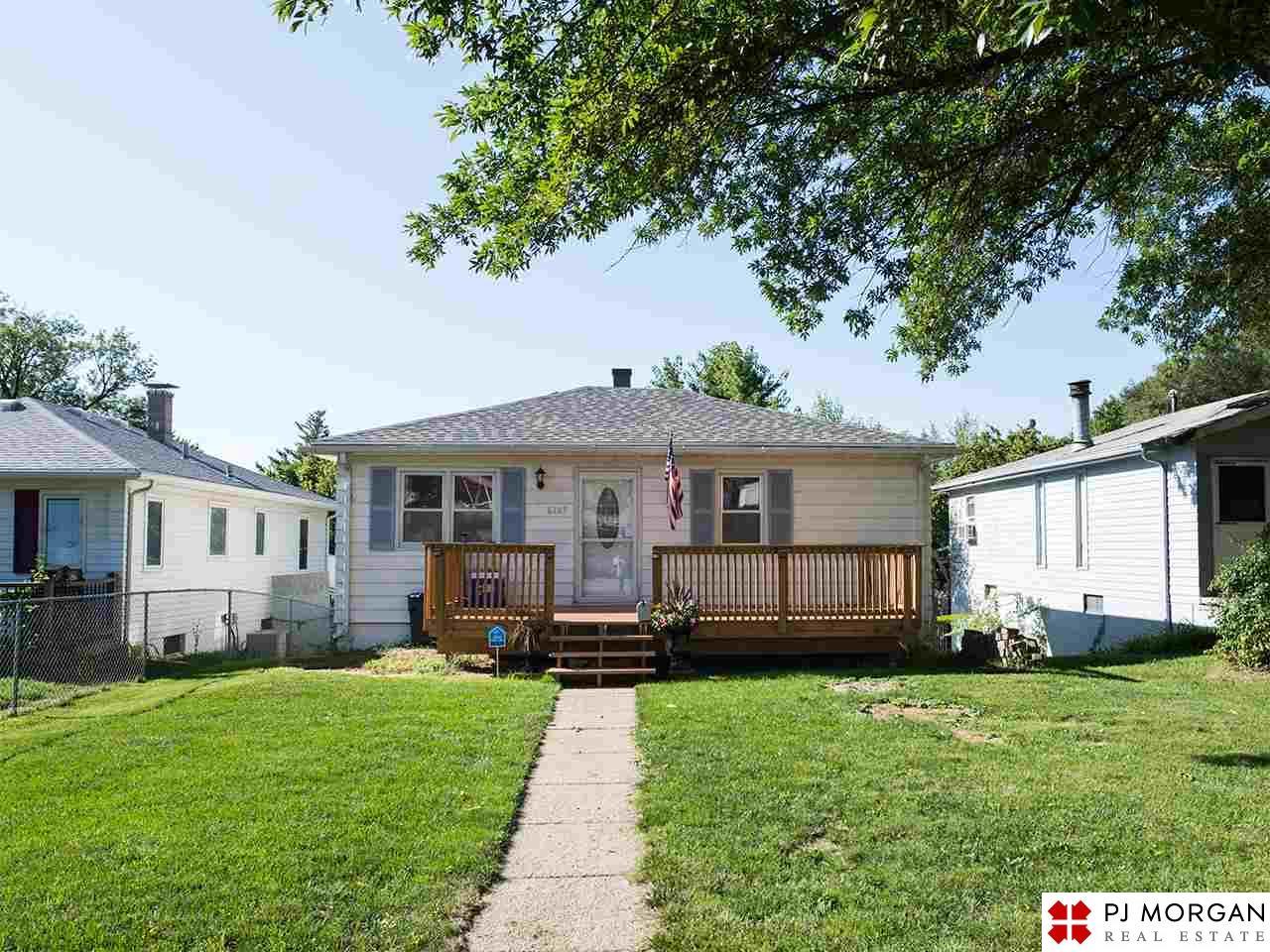 Photo of 6303 Seward Street  Omaha  NE