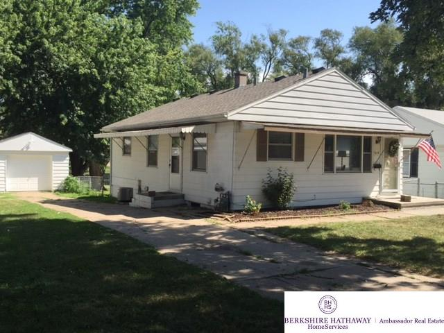 Photo of 5614 Oak Street  Omaha  NE