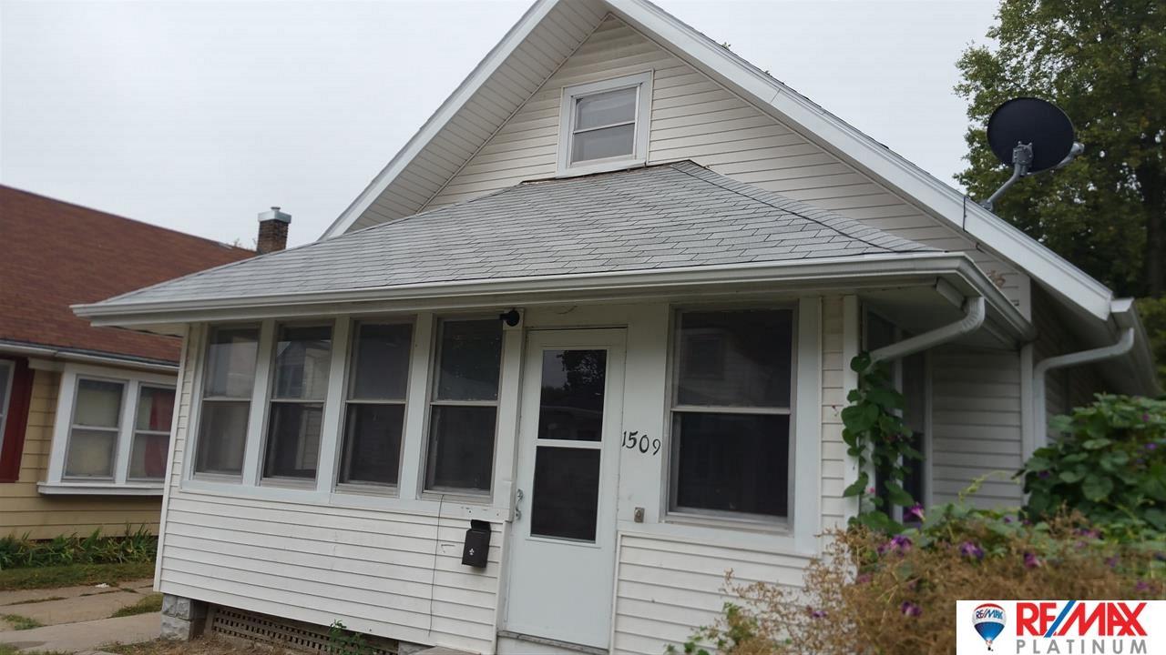 Photo of 1509 Olin Avenue  Omaha  NE