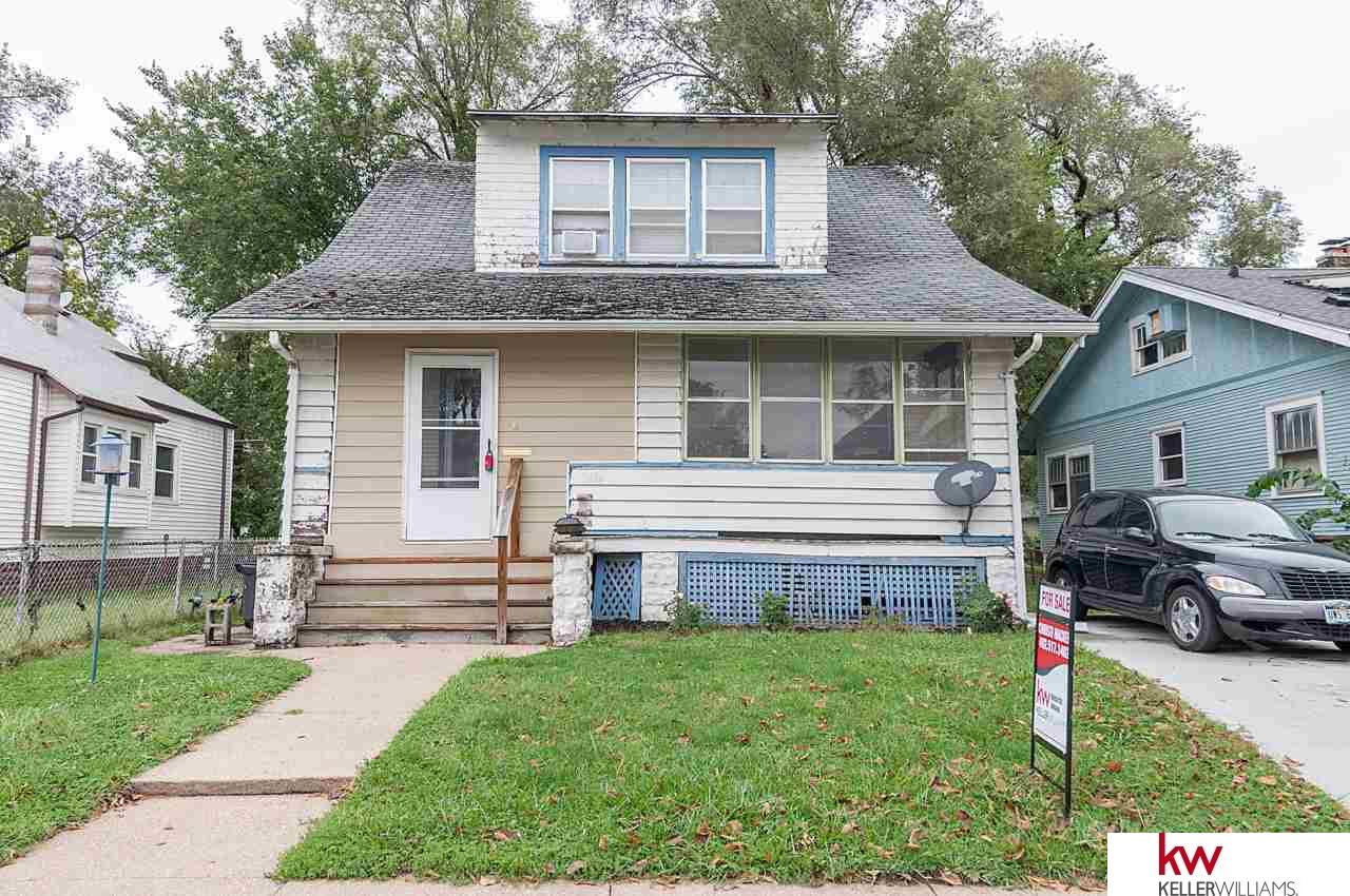 Photo of 2434 Camden Avenue  Omaha  NE