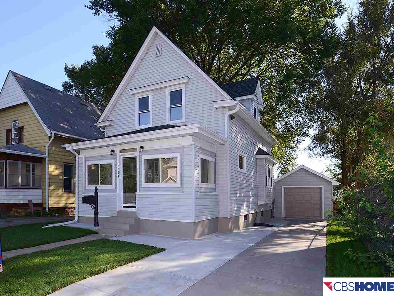 Photo of 3715 N 24th Street  Omaha  NE