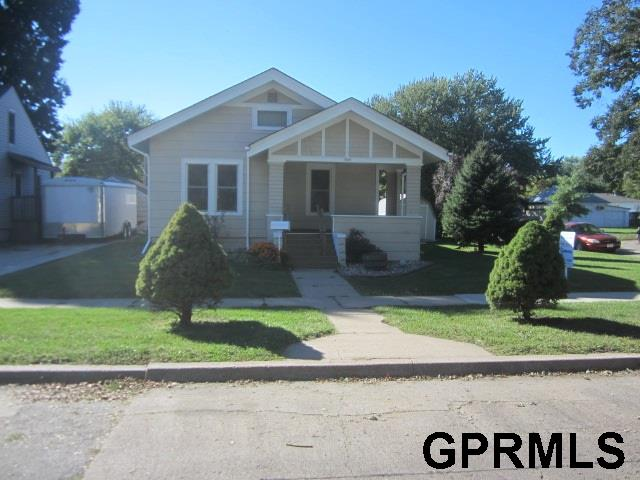 Photo of 1649 N UNION Street  Fremont  NE