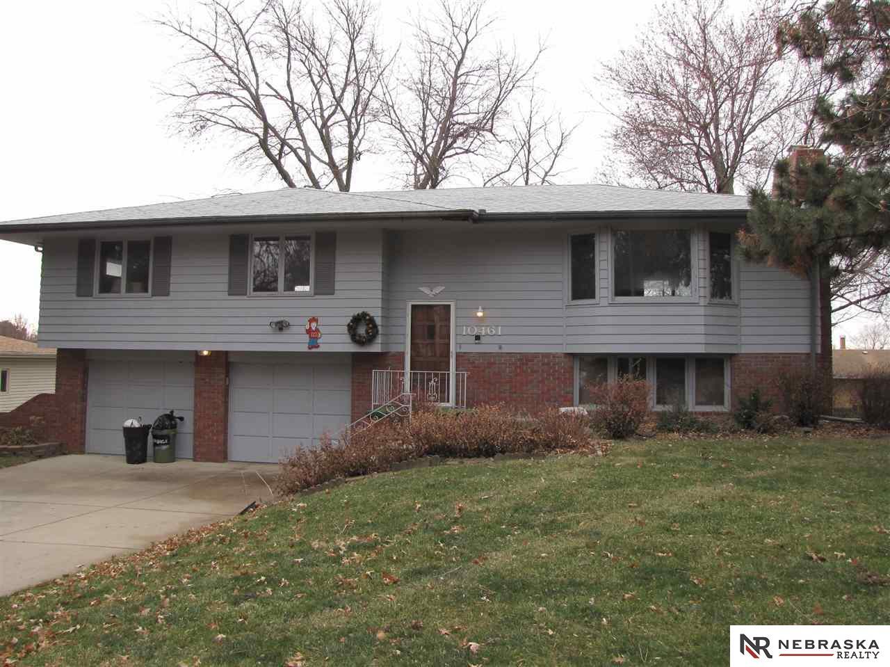 Photo of 10461 Boyd Street  Omaha  NE