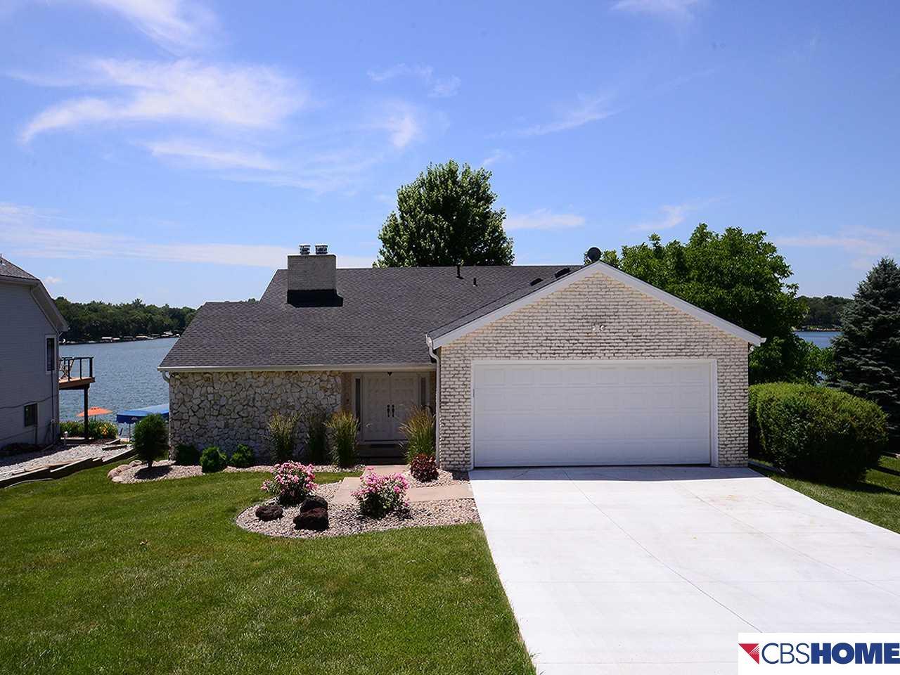 Nebraska Waterfront Property In Lincoln Seward Branched