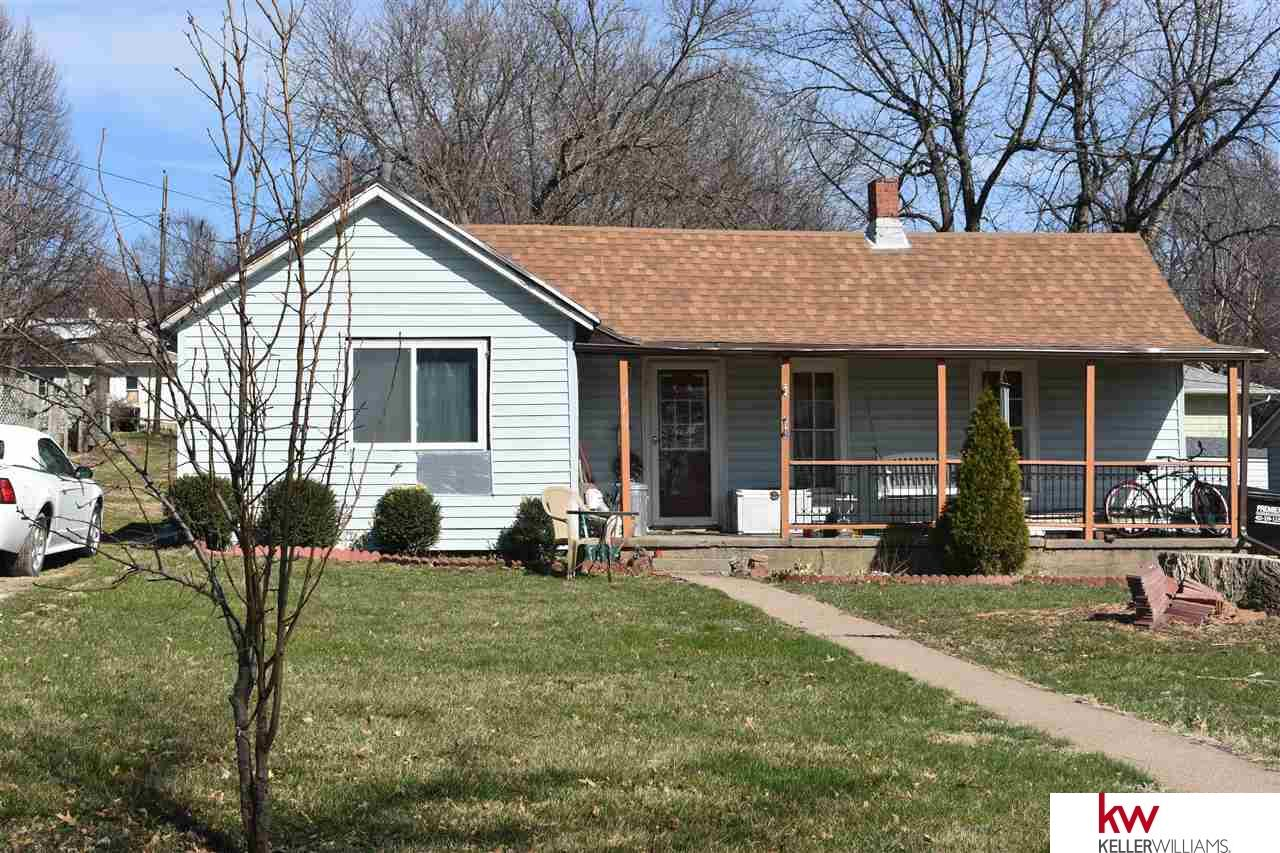 219 N Beadle Street, Papillion in  County, NE 68046 Home for Sale