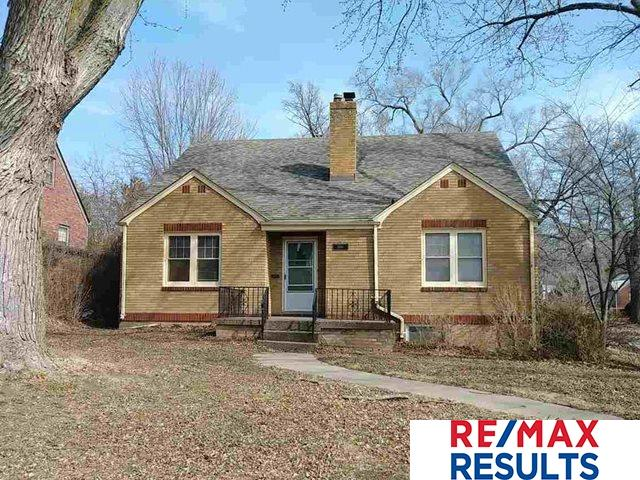 2001 N 56th Street, one of homes for sale in Omaha-East