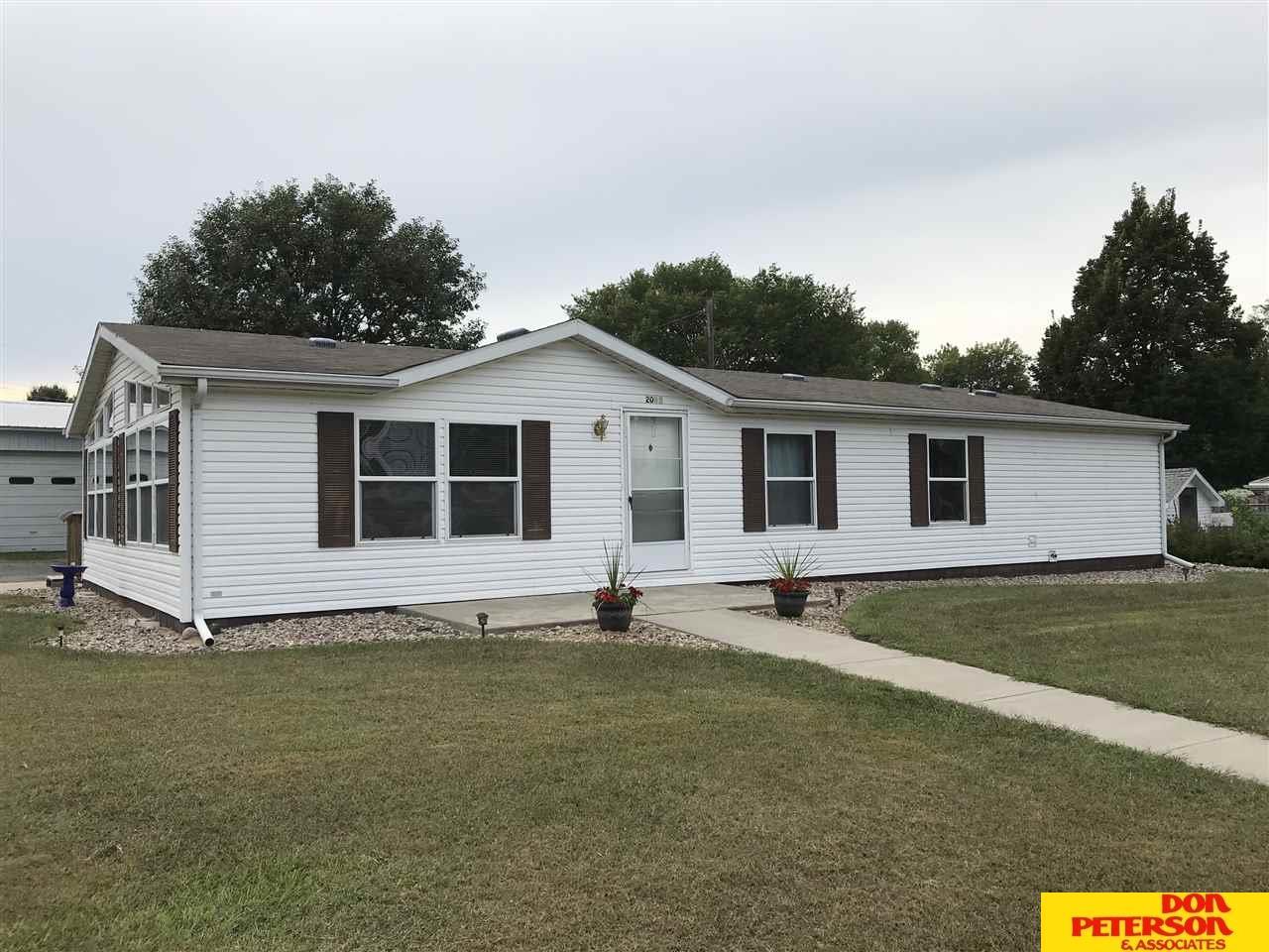 204 S Lemon Avenue Hartington, NE 68739