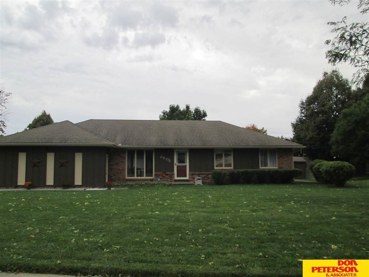 One of Fremont 3 Bedroom Homes for Sale at 2905 Snead Drive