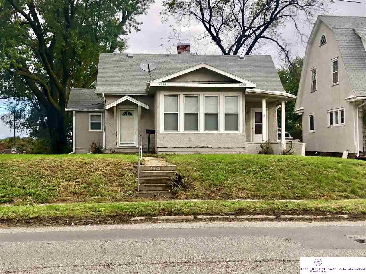 4620 Bedford Avenue, one of homes for sale in Omaha-East