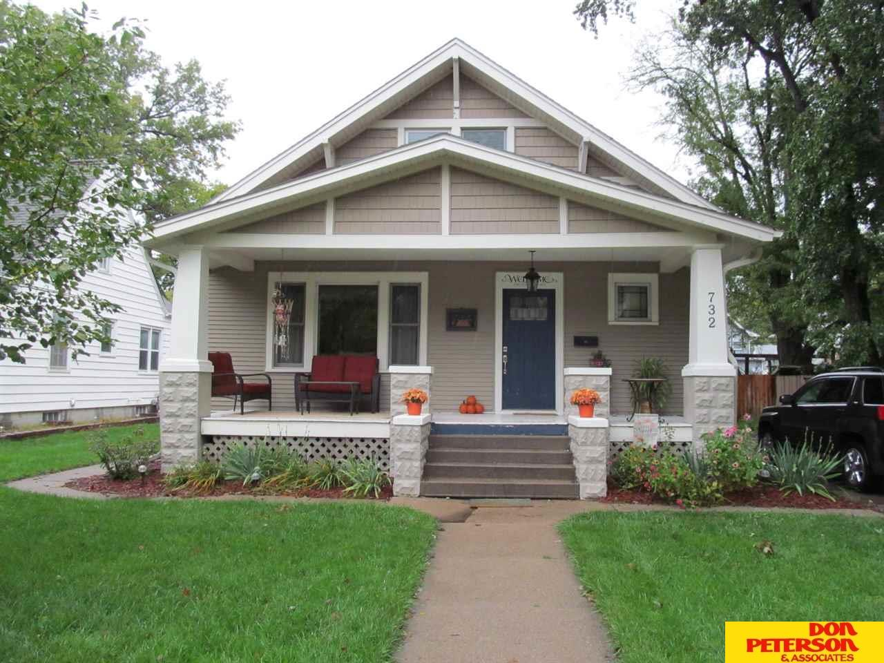 One of Fremont 4 Bedroom Homes for Sale at 732 E 6TH