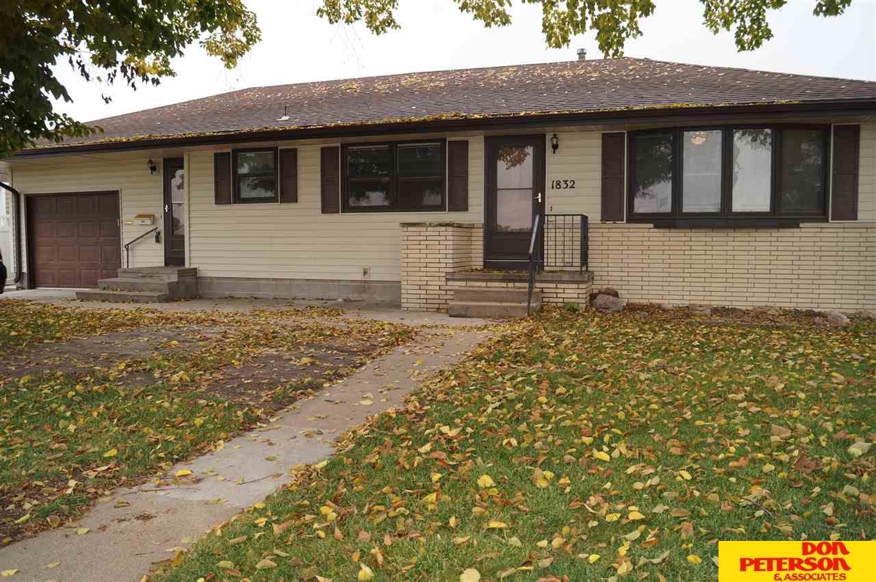 1832 E 19th Street, Fremont, Nebraska