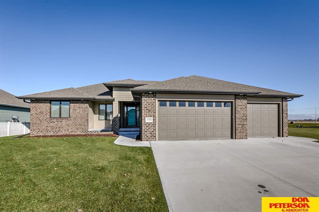3316 Cherrywood Drive, one of homes for sale in Fremont